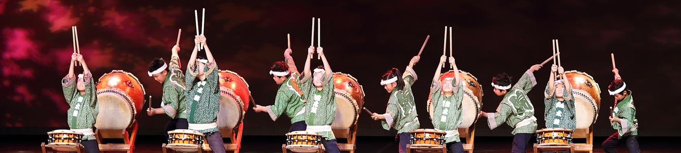 伝統芸能フェスティバル1