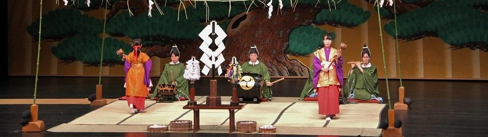 H27伝統芸能フェスティバル