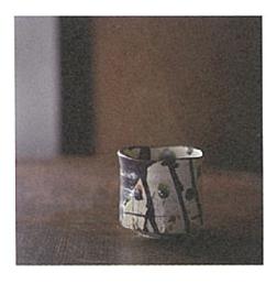 バイサオウ日本茶講座チラシ